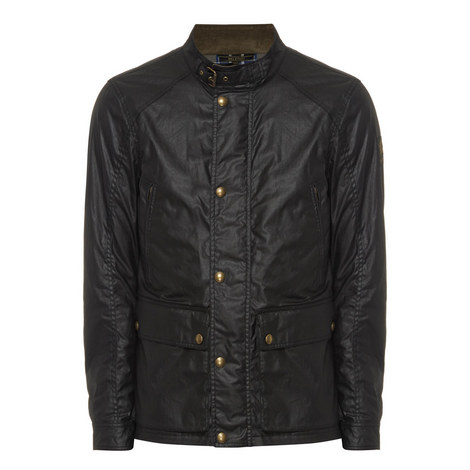 Tourmaster Waxed Jacket, ${color}