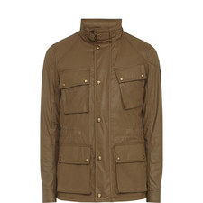 Townmaster Military Jacket