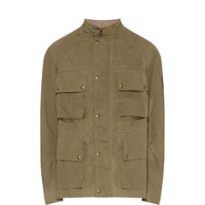 Tyefield Four Pocket Jacket