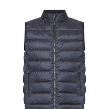 Rodings Quilted Gilet