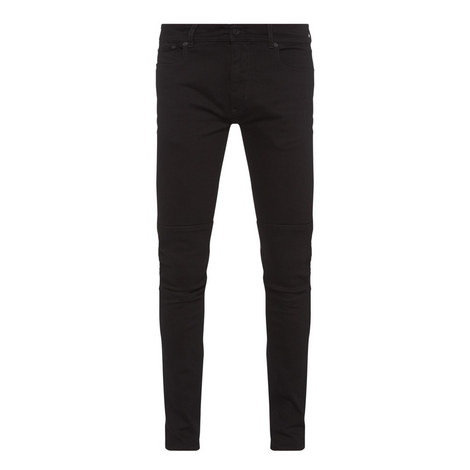 Tattenhall Stretch Skinny Jeans, ${color}