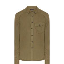 Steadway Chest Pocket Shirt