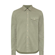 Steadway Cotton Shirt