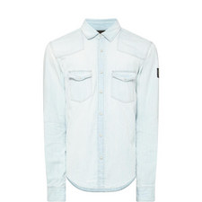 Somerford Denim Shirt