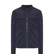 Talbrook Zipped Overshirt