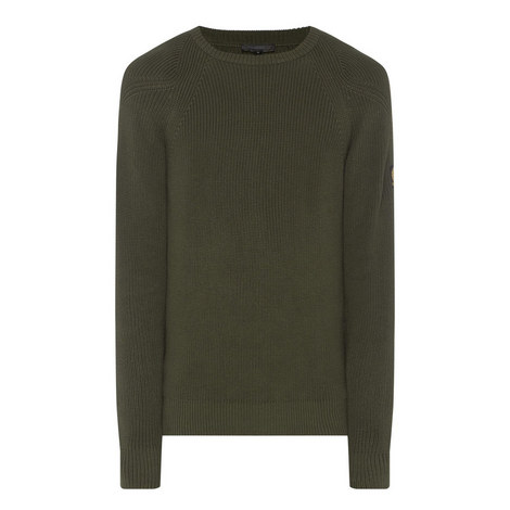 Parkland Crew Neck Sweater, ${color}