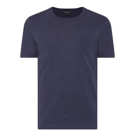 Thom Crew Neck T-Shirt, ${color}