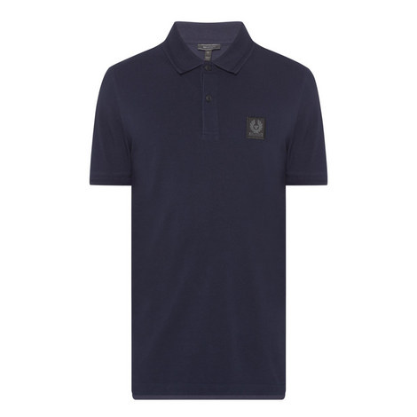 Stannett Polo Shirt, ${color}