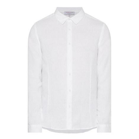 Morton Linen Shirt, ${color}