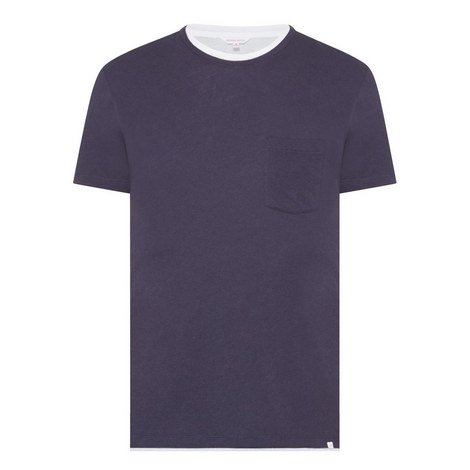 Jackson Double Layered T-Shirt, ${color}
