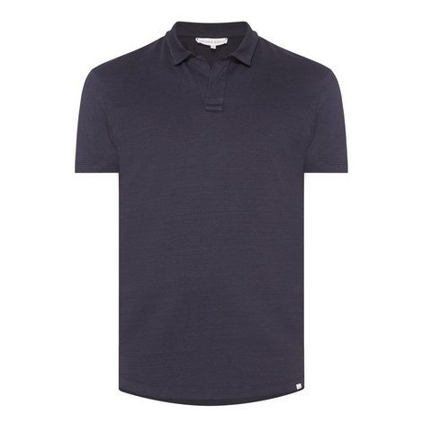 Massey Short Sleeve Polo Shirt, ${color}