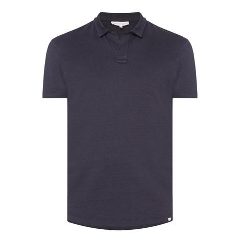 Massey Short Sleeve Polo Shirt, ${color}