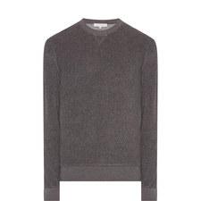 Pierce Crew Neck Sweater