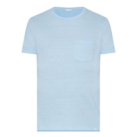 Sammy Crew Neck T-Shirt, ${color}