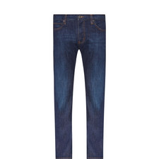 J45 Straight Fit Jeans