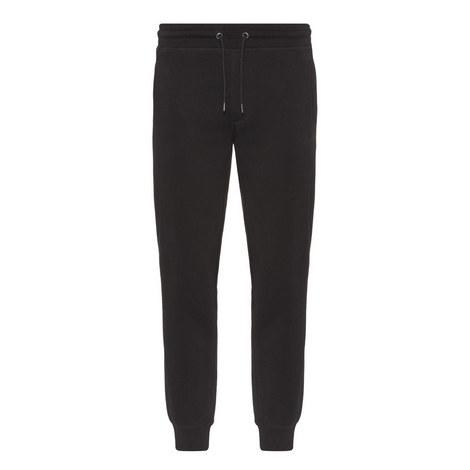 Appliqué Sweatpants, ${color}