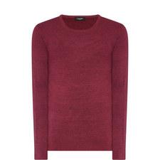 Sagton Wool Sweater
