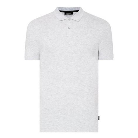 Jacob Piqué Polo Shirt, ${color}