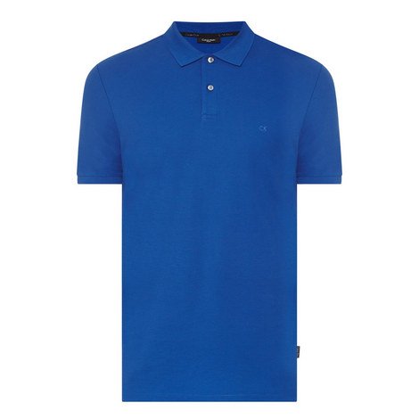 Jacob Pique Polo Shirt, ${color}