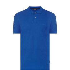 Jacob Pique Polo Shirt