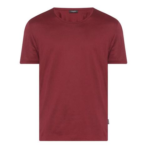 Jato Plain T-Shirt, ${color}