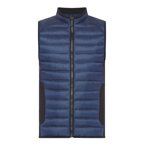 Down Gilet, ${color}