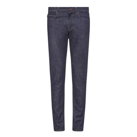 Deacon Straight Fit Jeans, ${color}