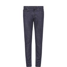 Deacon Straight Fit Jeans