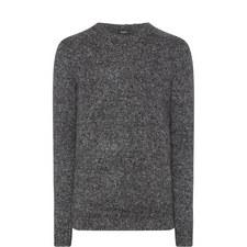 Samos Crew Neck Sweater