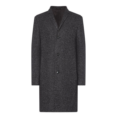 Textured Overcoat, ${color}