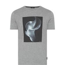 Jasan Floral Print T-Shirt
