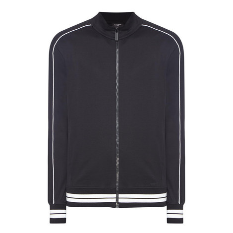 Kana Bonded Zip-Through Track Jacket, ${color}