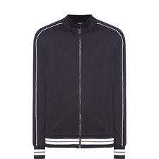 Kana Bonded Zip-Through Track Jacket