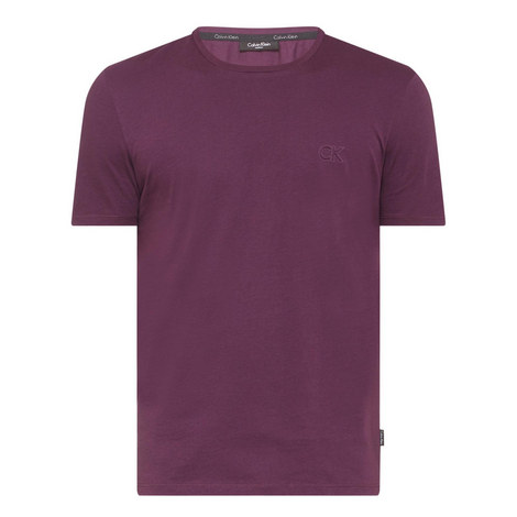 Jari Crew Neck T-Shirt, ${color}