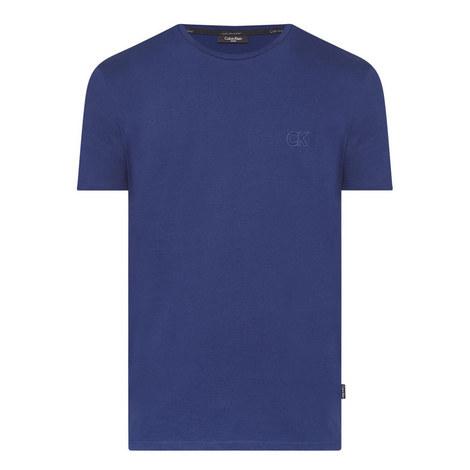 Jari Crew Neck T-Shirt, ${color}