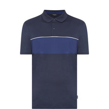 Janeter Jersey Polo Shirt