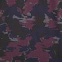 Jalam Camouflage Print T-Shirt, ${color}