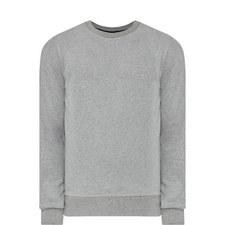 Kapler Logo Sweatshirt