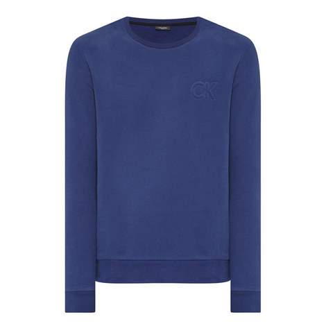 Kapler Logo Sweatshirt , ${color}