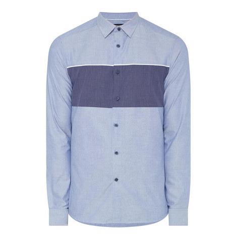 Gilden Oxford Shirt, ${color}