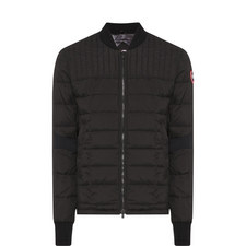 Dunham Quilted Jacket