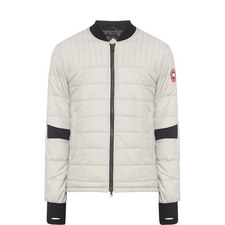 Quilted Dunham Jacket