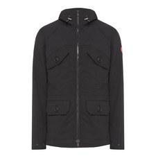 Redstone Hooded Jacket