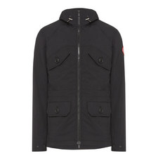 Redstone Hooded Jacket