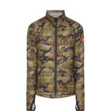 Hybridge Lite Camouflage Jacket