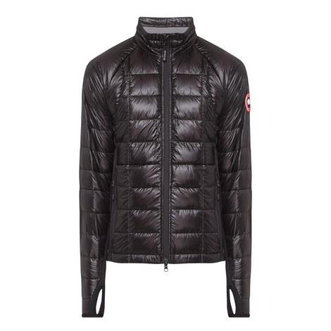 Hybridge Quilted Jacket, ${color}