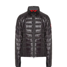 Hybridge Quilted Jacket