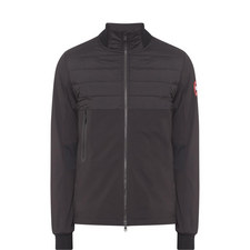 Jericho Quilted Jacket