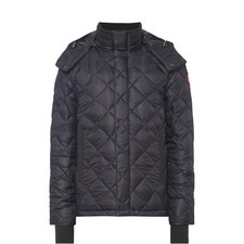 Hendriksen Quilted Coat