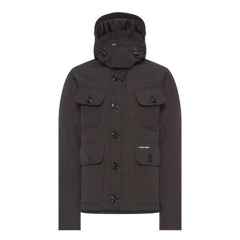 Selkirk Hooded Parka, ${color}